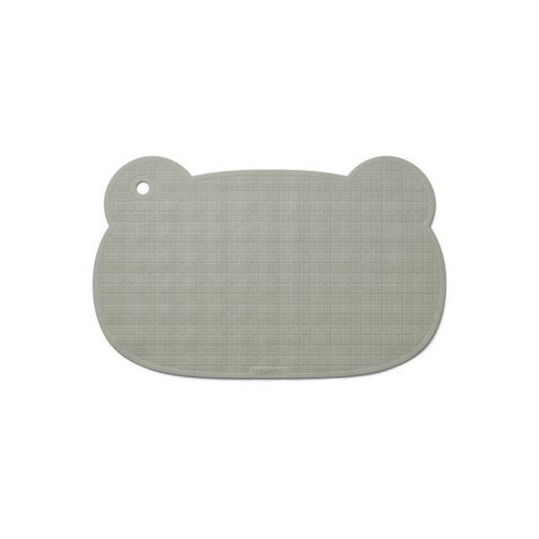 Bademåtte - Sailor Bath Mat - Mr bear dove blue - Liewood