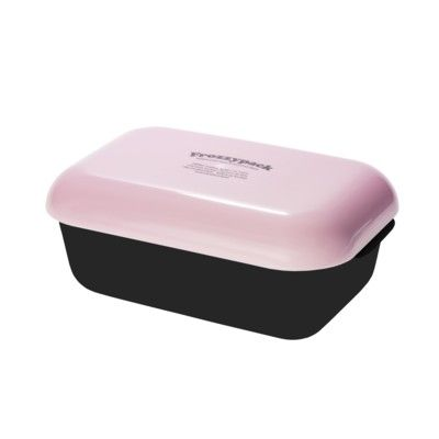Madkasse - Frozzypack - lyserød