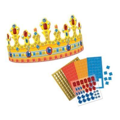 Mosaik - kongekrone