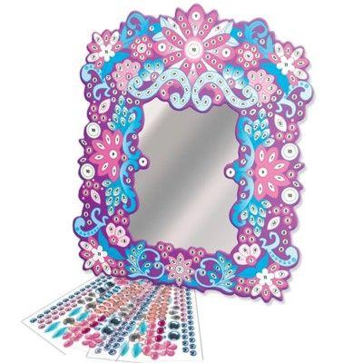 Mosaik - spejl