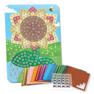 Mosaik - blomst, solsikke