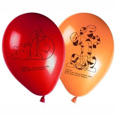 Balloner - Peter Plys