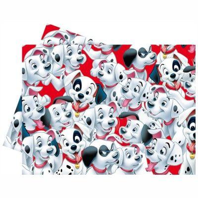 Dug til børnefødselsdagen - 101 dalmatinere