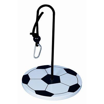 Tallerkengynge - fodbold
