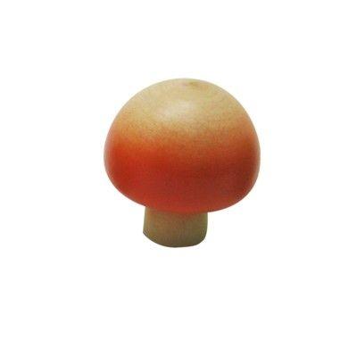 Legemad - champignon i træ