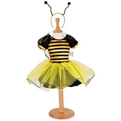 Humlebi - kjole - 3-5 år