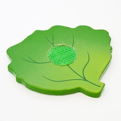 Legemad - salatsblad