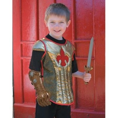Ridderdragt - Braveheart, 6 til 8 år