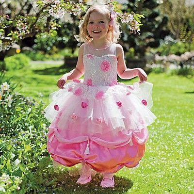 Carnival Cupcake - udklædning, 6 til 8 år