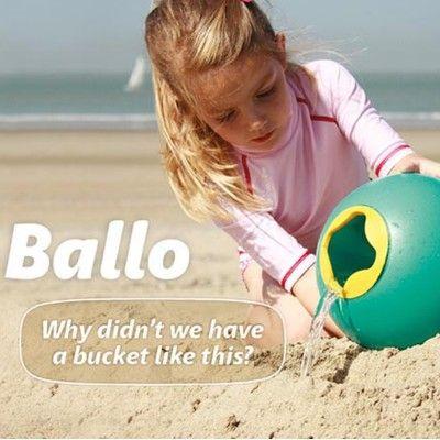 Spand - ballo bold