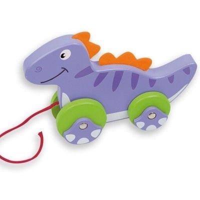 Trækdyr - dinosaur