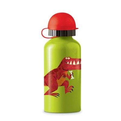 Drikkedunk med T-rex