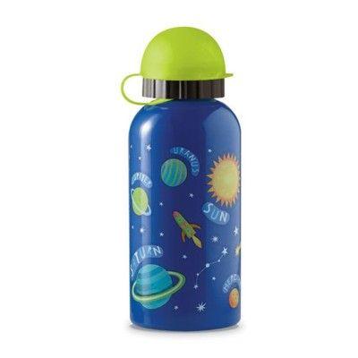 Drikkedunk med solsystemet
