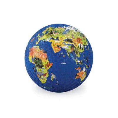 Legebold - 13 cm - verden