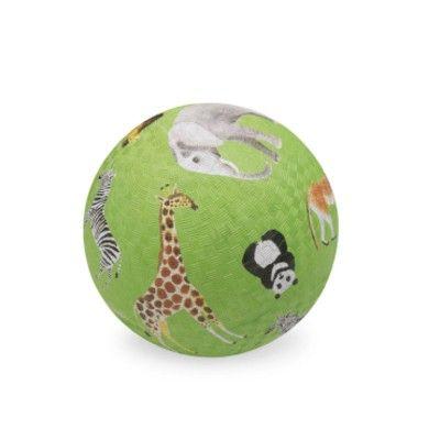 Legebold - 13 cm - vilde dyr