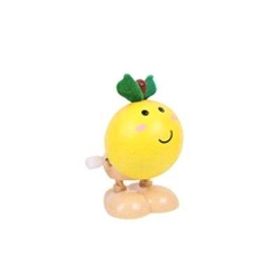 Hoppende frugt - abrikos