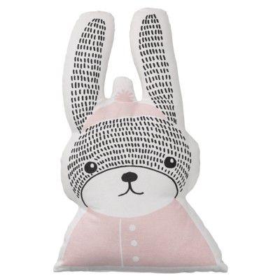 Pude - kanin - Bloomingville