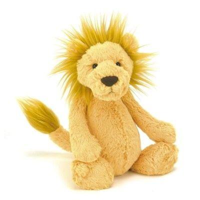 Løve - bamse - 31 cm - Jellycat