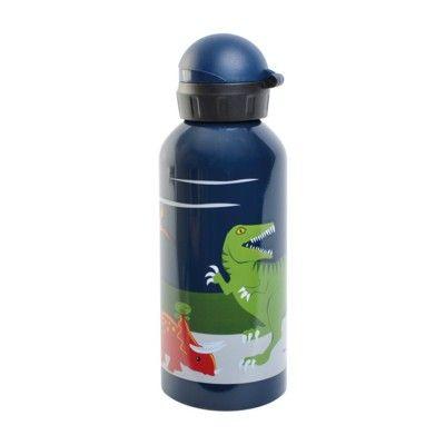 Drikkedunk med dinosaur