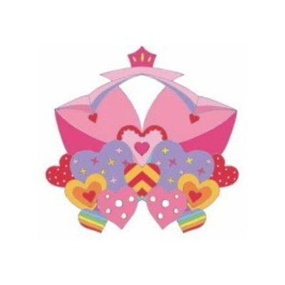 Masker - blomsterprinsesser