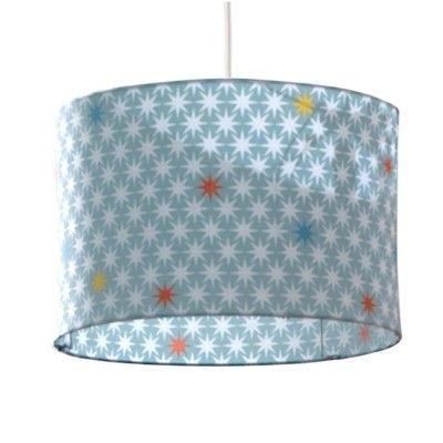 Loftslampe - Stjerner - 35 cm dia