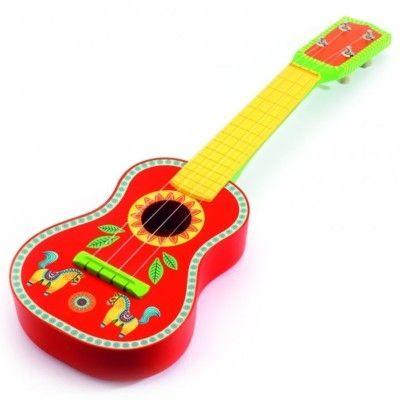 Guitar - animambo - Djeco