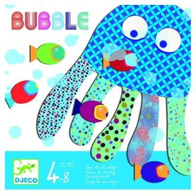Spil - Bubble - Djeco