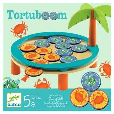 Spil - Tortuboom - Djeco