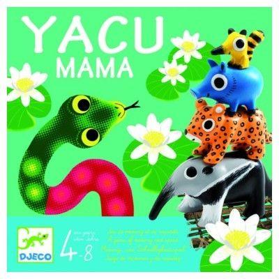 Spil - Yacumama - Djeco