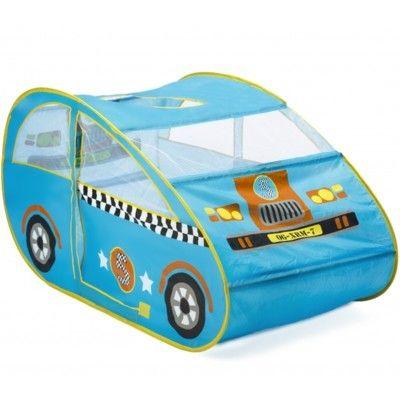 Legetelt - pop up model bil