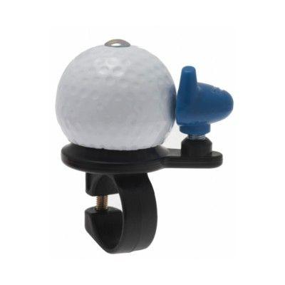 Ringeklokke til cykel - golfbold - Liix