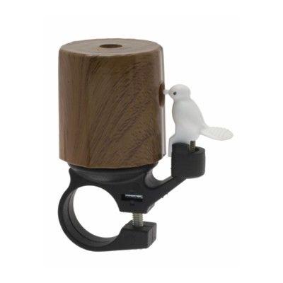 Ringeklokke til cykel - spætte - Liix