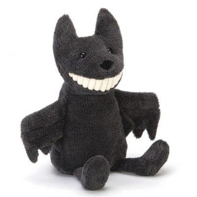 Toothy Bat - tøjdyr - 35 cm - Jellycat