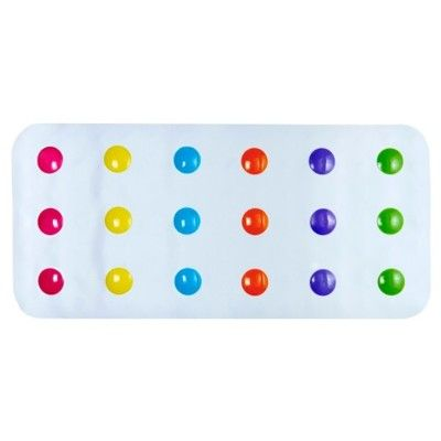 Bademåtte - dandy dots