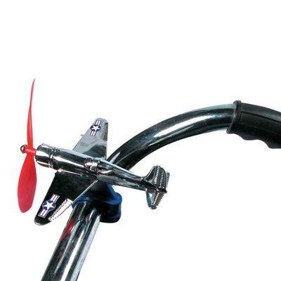 Flyvemaskine til cyklen