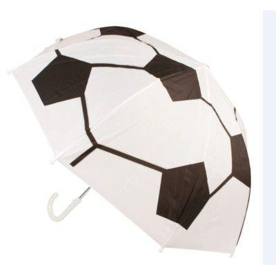 Paraply - fodbold