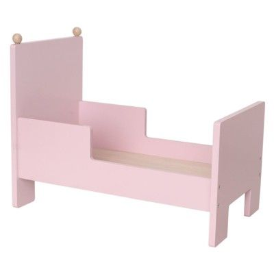 Dukkeseng i lyserød - Jabadabado