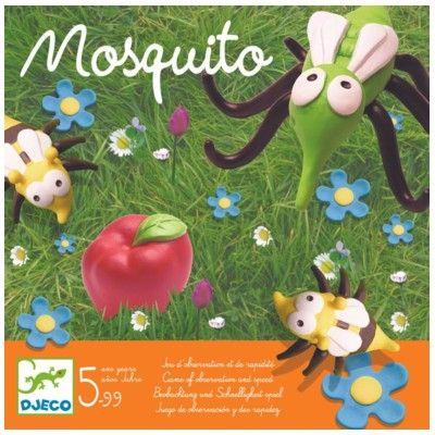 Spil - Mosquito - Djeco